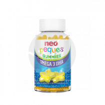 Gummies Omega 3 Dha Neo Peques
