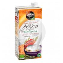 Bebida vegetal de avena calcio bio Diet Radisson