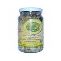 Arroz y Lentejas con Algas Cocidas Bio Goret