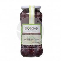 Alubia roja Frijoles Cocidos Bionsan