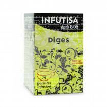 Diges Infusion Infutisa