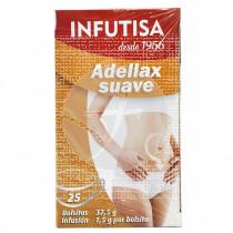 Infusion ADellax Suave 25 sobres Infutisa