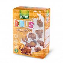 Galletas Infantiles Dibus Mini Choco Gullon