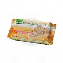 Wafer De Vainilla Gullon Diet Nature