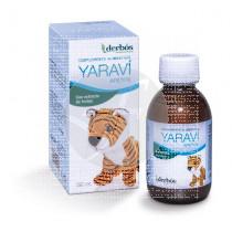 YARAVI BABY APETITE 150ML DERBOS