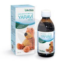 yaraví Defen Complemento Alimenticio Infantil Derbos