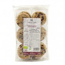 Cookies De Espelta con Chocolate Eco El Horno De Leña