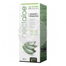 Nectaloe Gel De Aloe 97% 150ml Sante Verte