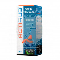 ACTIRUB SPRAY BUCAL SANTE VERTE
