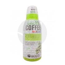 caffè verde liquido biocol