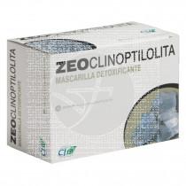 Zeoclinoptilolita Mascarilla detoxificante Zeolita CFN