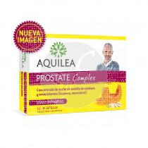 PROSTATE COMPLEX 30 CAPSULAS AQUILEA