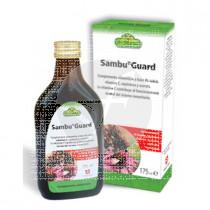 Sambu Guard Jarabe 175ml Dr. Dunner