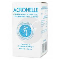 Acronelle 30 cápsulas Bromatech