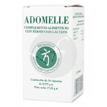 Adomelle 30 cápsulas Bromatech