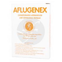 Aflugenex 12 cápsulas Bromatech