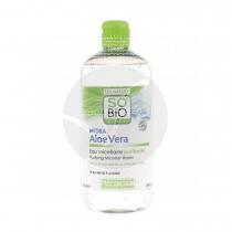 Agua micelar purificante 500ml So' Bio Etic
