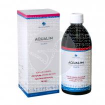 Aqualim Silueta Drenante 500ml Mahen
