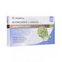 ALCACHOFA HINOJO 10VIALES ARCOCHIM