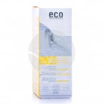 Loción solar SPF50 Eco Eco Cosmetics