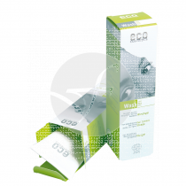 Gel limpiador facial Te Verde Eco 125ml Eco Cosmetics