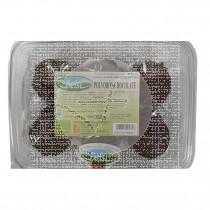 Polvorones de trigo con Chocolate 350gr Belsi