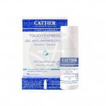 Touch Express Gel Antiimperfecciones Bio 5ml Cattier