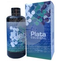 Plata Coloidal Uso Topico 200ml Argenol