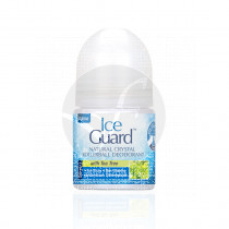 Ice Guard Desodorante Roll-On Tea Tree Optima