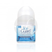Ice Guard Desodorante Roll-On Natural 50ml Optima