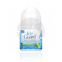 Ice Guard Desodorante Roll-On Lemongrass Optima