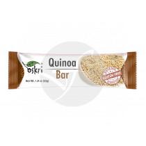Barritas Quinoa sin gluten Oskri
