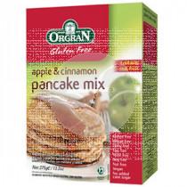 Mix Preparado Tortitas Manzana Canela sin gluten Orgran