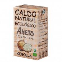Caldo Natural De Cebolla Eco Aneto