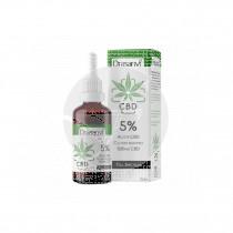 Aceite CBD 5% 10ml Drasanvi
