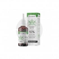 Aceite CBD 10% 10ml Drasanvi