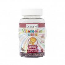Vitamolas Defensas Niños 60 Gominolas Drasanvi