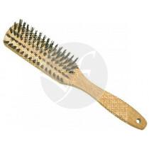 Cepillo cabellos largos Madera Redecker