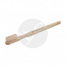 Cepillo dental adulto 16.5 cms Redecker