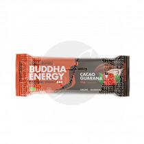 Barritas buddha energy cacao guarana vegano 35 gr Iswari