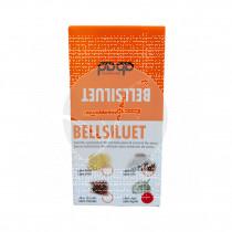 Bellsiluet Barritas Sustitutivas sabor yogur Abad