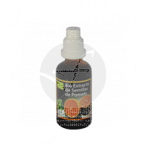 BIO EXTRACTO DE POMELO 50ML 100% NATURAL