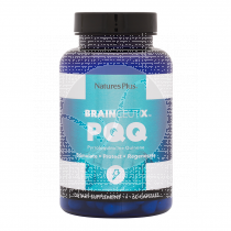 Brainceutix pqq 20mg Nature´s Plus