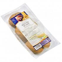 Brioches de maiz 200 gramos Diet Radisson