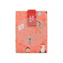 Porta Bocadillos Kids Space Roll´Eat