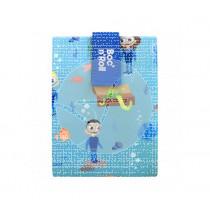 Porta Bocadillos Kids Ocean Roll´Eat