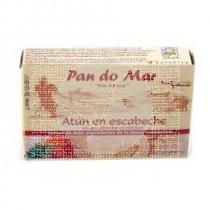 Atun Escabeche Rojo Eco Lata Pan Do Mar