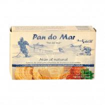 Atun Natural Lata 550Gr Pan Do Mar