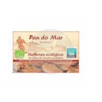 Mejillones en Salsa de Tomate Eco Pan Do Mar