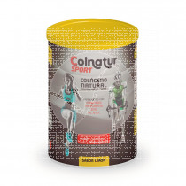 Colnatur Sport Colageno Natural sabor Limon